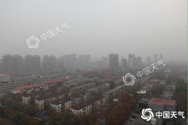 中国大部地区本周雨雪稀少 北方进入冰冻周