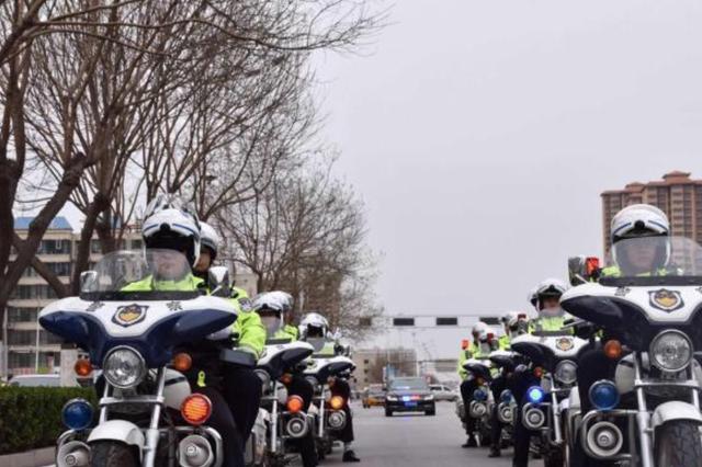 河北通报道路交通事故数据 直接经济损失近3000万元