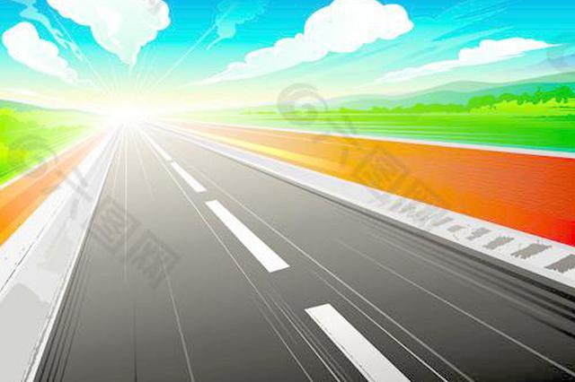 最新消息:石家庄即将再添一条高速