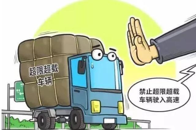 司机注意 河北省高速收费站入口将开展这项检测