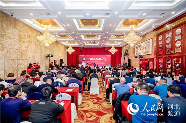 乡村振兴冀望未来 2019河北乡村振兴创新实践座谈会举办