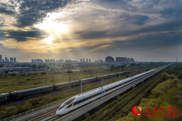 春运将启!2020年铁路春运预计发送旅客4.4亿