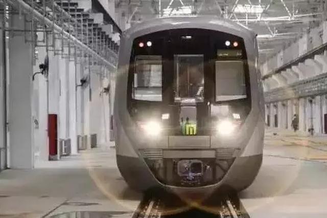 石家庄地铁3号线一期北段票价确定 这些人可享优惠