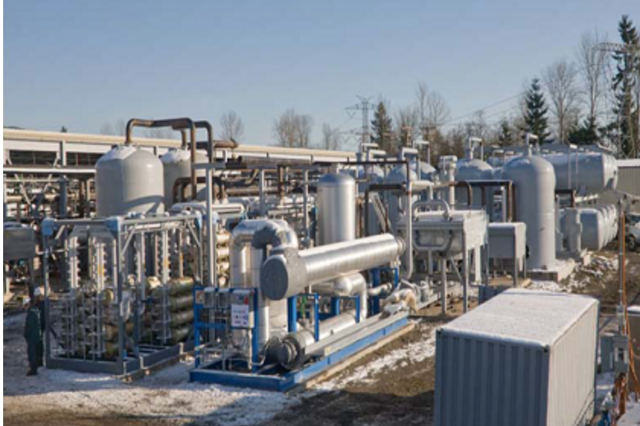 到2025年 我国生物天然气年产量将超100亿立方米