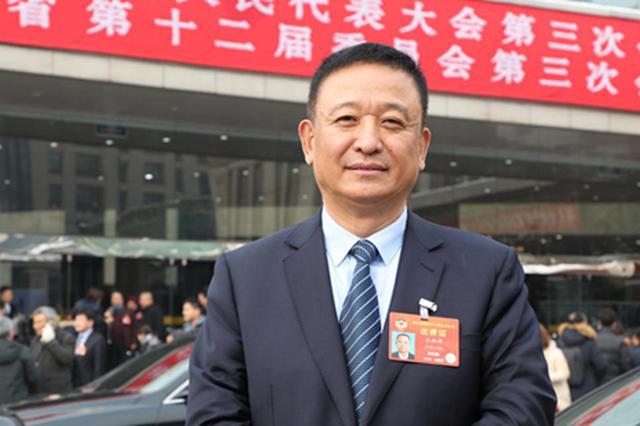 吕洪涛委员:智能制造应成为河北制造转型升级的主攻方向