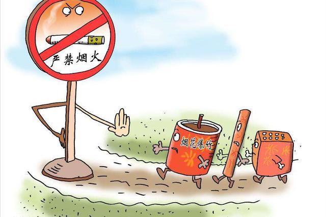 河北省应急管理厅发布春节期间安全提示