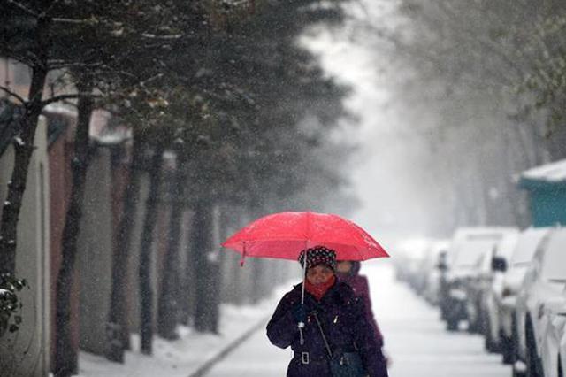 又双叒来!2020年第三轮雨雪今日登场
