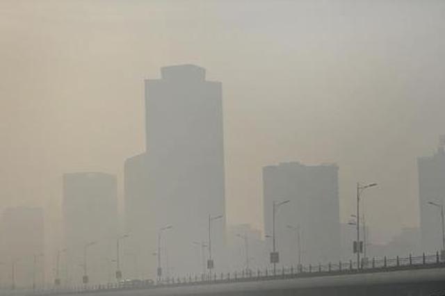 中东部有大范围雨雪天气 华北黄淮等地有雾或霾