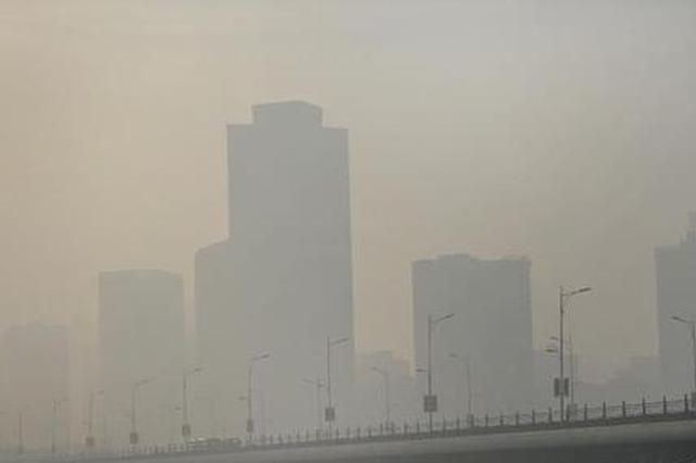 中国北方地区污染加重 72个城市启动重污染预警