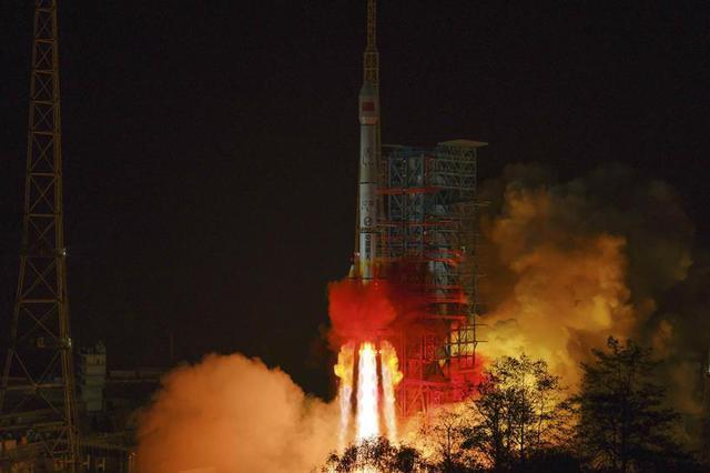"""中国航天""""超级2020"""":发射运载火箭有望突破40次"""