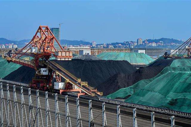2019年河北散煤清洁替代实现全覆盖