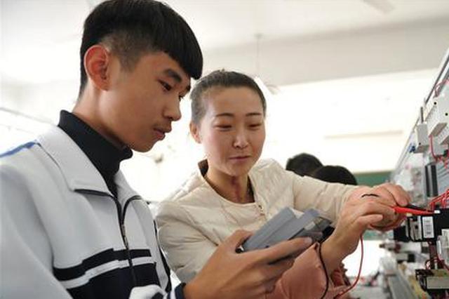 2019年河北财政教育投入较上年同口径增长11.8%