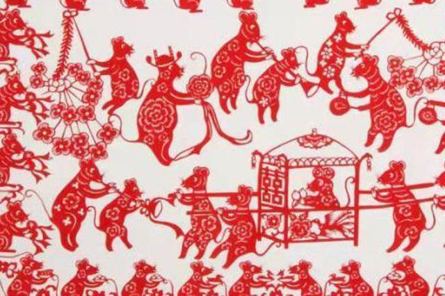 300余幅鼠年生肖文物图片亮相河北 系统介绍中国鼠文化