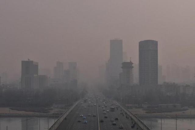 全国大部天气晴好 华北中南部黄淮中西部等地有霾
