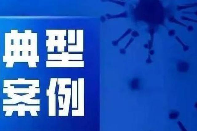 河北省公布第二十一批疫情防控期间违法典型案件