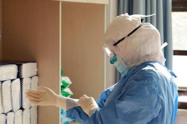 通知!河北省加强特殊群体疫情防控及关爱保护工作
