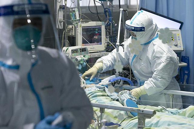 河北:新冠肺炎疫情防控一线医务人员优先晋升职称