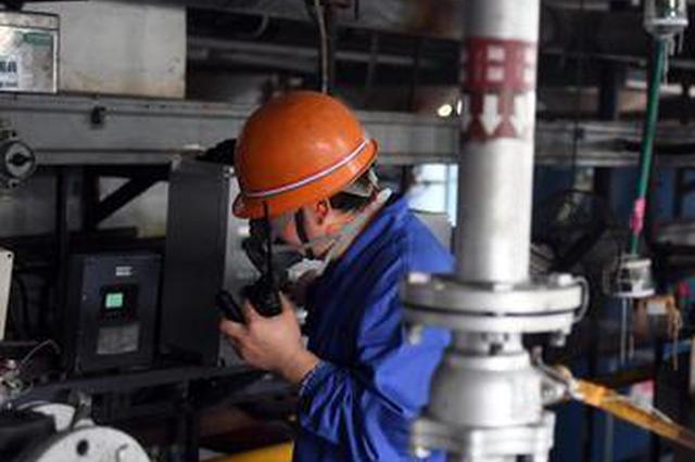 河北省营收超百亿企业加速复工复产 复工率98.3%