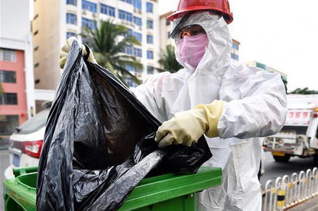 多地规范医疗废弃物处置:设专用收集桶 全流程监管