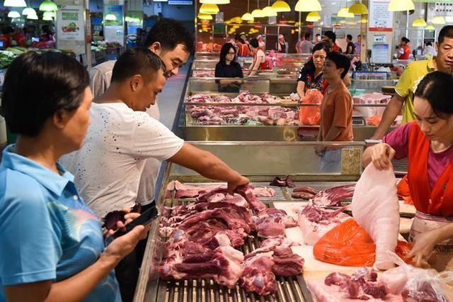 1月份全国生猪生产稳步恢复 春节期间供需总体平稳