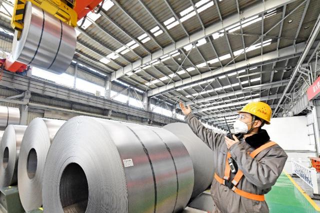 河北:六成规上工业企业复工复产 营收超百亿企业全面开工