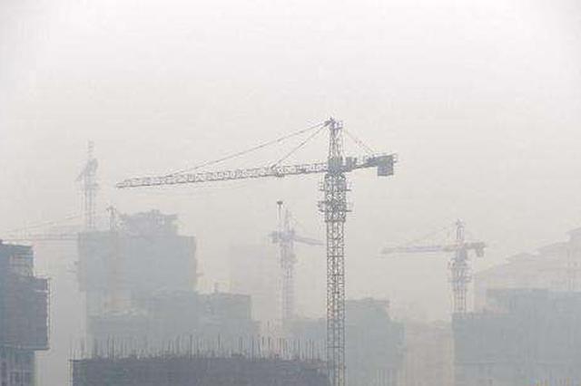 """河北:""""六个百分百""""项目重污染天气可不停工"""