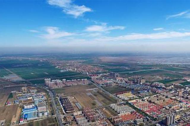 河北省推动交通基础设施建设项目有序复工
