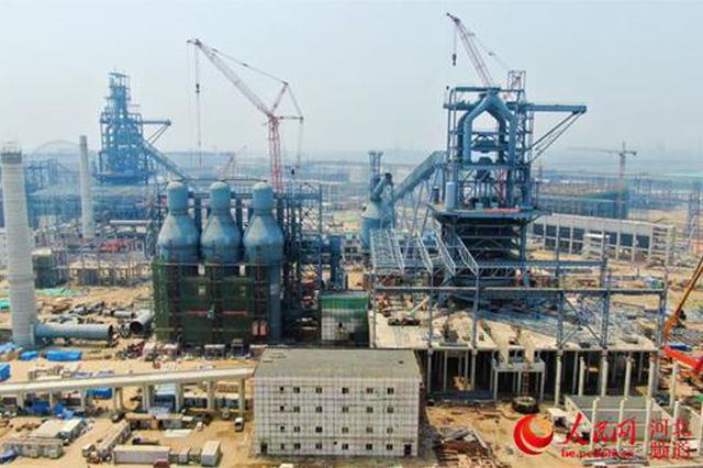 河北省装备制造企业复产率达到93.2%