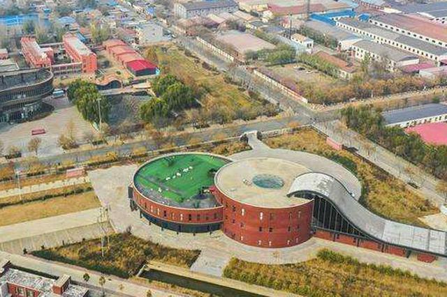 河北武强经济开发区全力服务企业复工复产 预计2月底将全部开