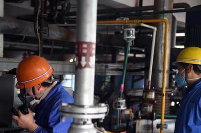 河北省非煤矿山安全生产状况持续好转