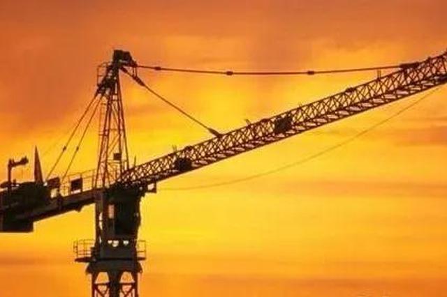 河北加快推进住建领域企业全面复工达产