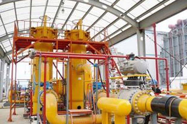 4月1日起河北下放省级负责的燃气经营许可事项