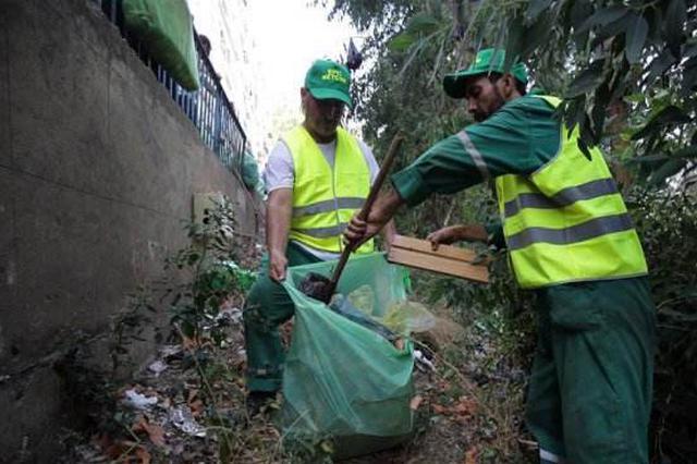 今年河北将创建5000个清洁行动示范村