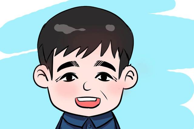 【扶贫故事绘】黄文忠:助力骆驼湾甩贫帽
