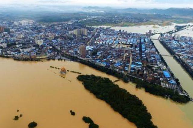 河北:各有关企业狠抓责任落实 确保非煤矿山安全度汛
