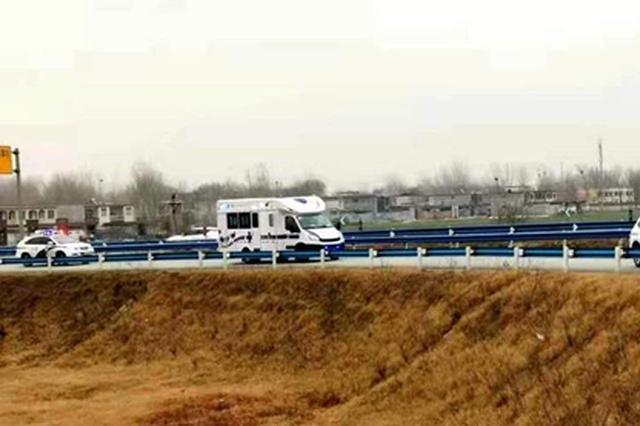河北6家医院被定为省级道路交通事故救援定点医院