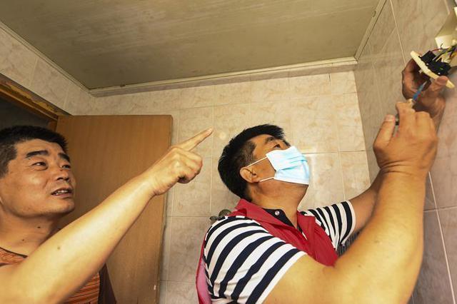 网格化管理服务 河北广阳:构建网格化社区管理工作格局