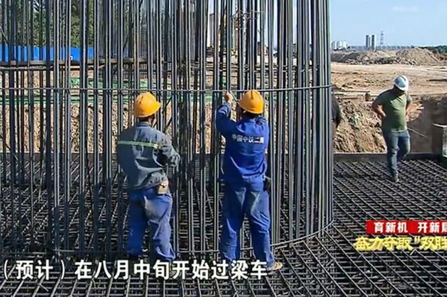 高质量发展调研行——廊坊:加快打造北三县京津冀区域协同发