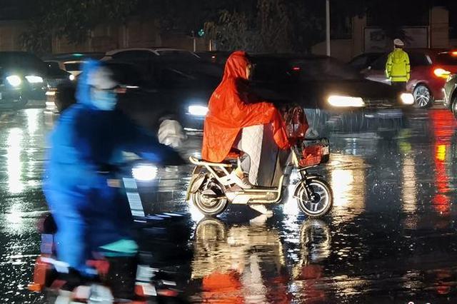 河北印发通知:做好近期强降雨天气防范应对工作