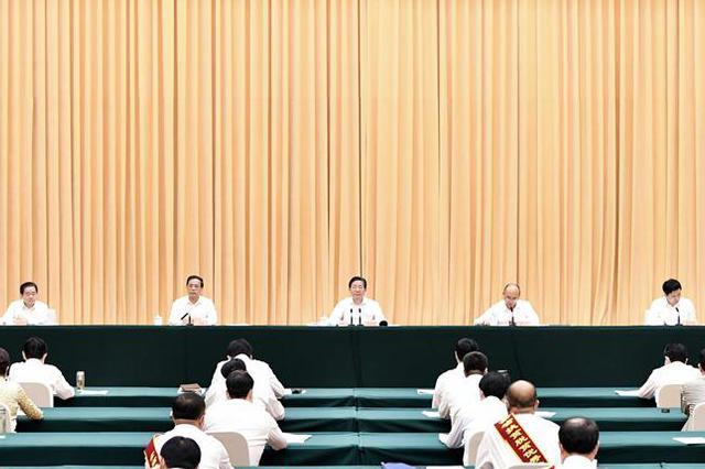 河北省召开庆祝中国共产党成立99周年座谈会