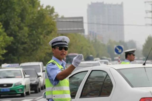 河北公安交警多举措护航2020高考