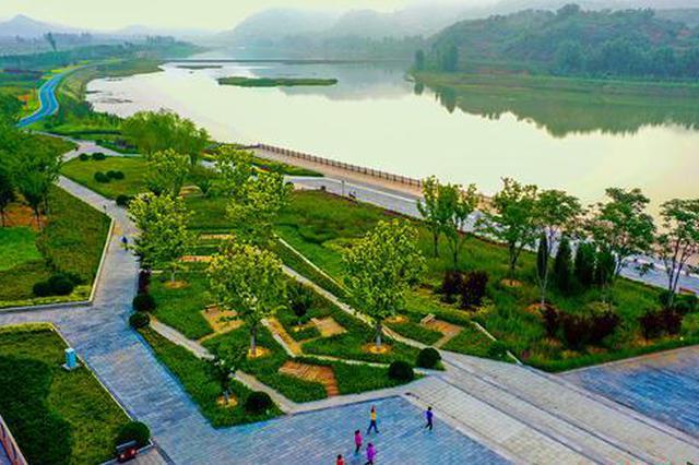 河北迁西:绿色发展让群众小康生活根深叶茂