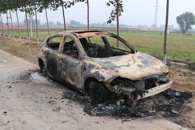 河北宁晋一男子因家庭矛盾遭合谋杀害 三人被抓