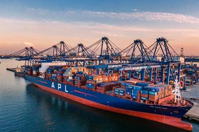 两部门:到2035年全面建成天津北方国际航运枢纽