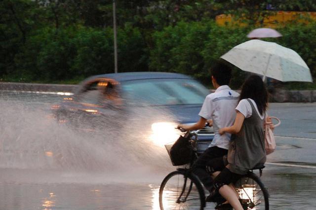 汛情早班车:北方降雨持续 水利部进一步落实江河洪水防御措施