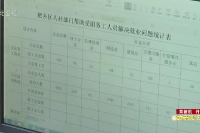 """【奋力夺取""""双胜利""""】河北经济半年报——夯实民生之本 兜住"""