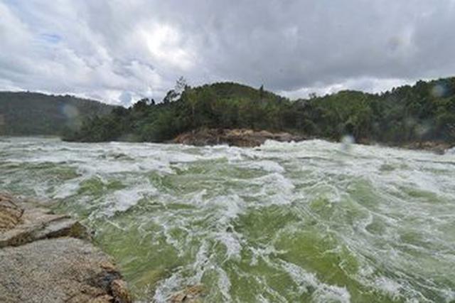 河北大中型水库总蓄水量较常年偏多1.98亿立方米
