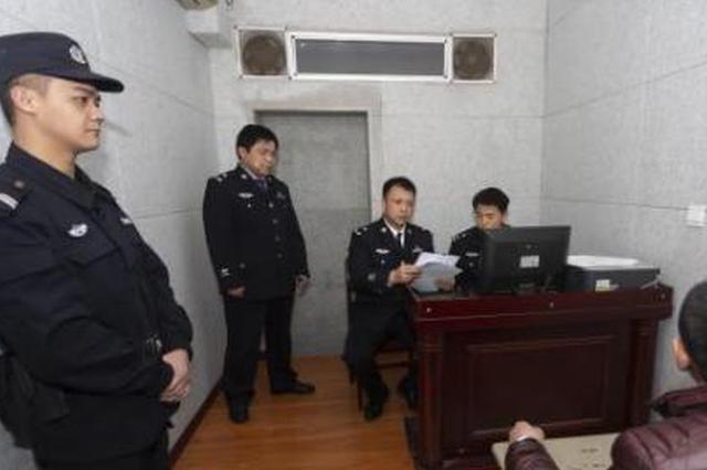 河北任丘12岁女孩遭绑架杀害,嫌疑人凌晨被押解进村指认现场