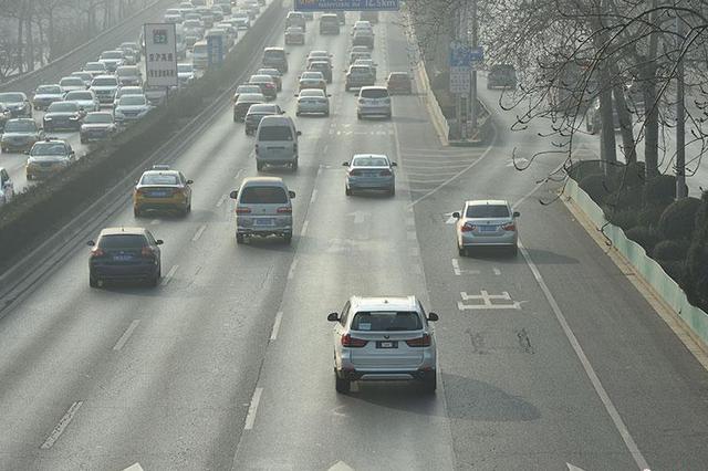 拉网式检查!河北开展道路交通安全专项集中整治