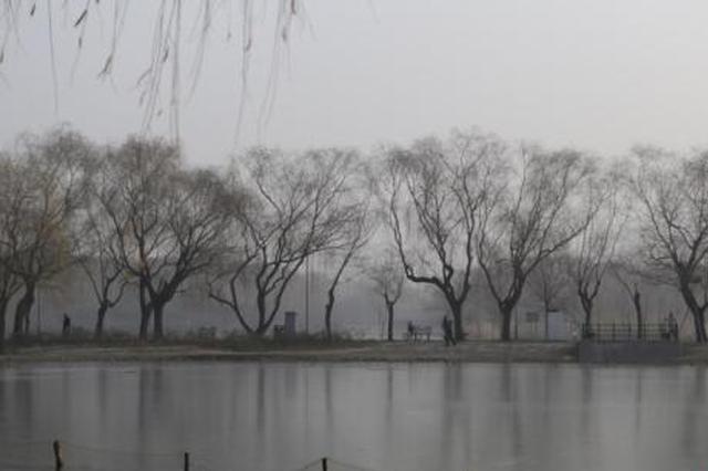 京津冀及周边秋冬季大气污染成因为何?生态环境部回应